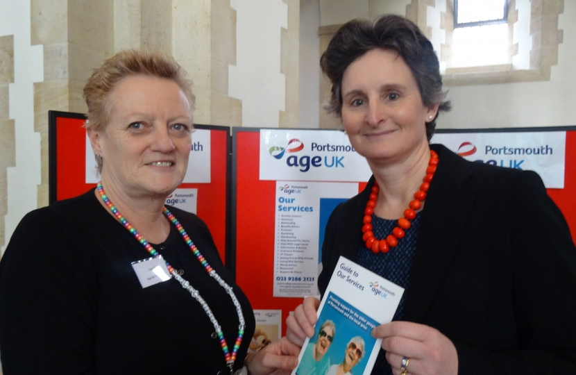 Older Persons Fair